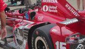 Wyścig formuły Indy 500 pomaga weteranom