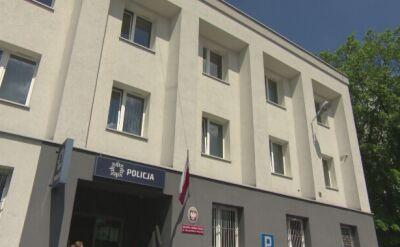 Policja ujawniła zwłoki 28-latka, były zakopane w centrum Siemianowic