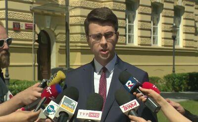"""Morawiecki z Weberem o """"obsadzie stanowisk"""" w instytucjach unijnych"""