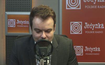 Rafał Bochenek o planowanych zmianach w rządzie