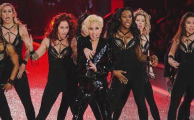 Lady Gaga przerwała koncert, żeby pomóc rannej fance
