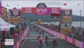 Fernando Gaviria wygrał 3. etap Giro d'Italia
