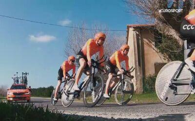 Wszystko, co musisz wiedzieć o rowerze czasowym