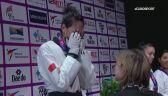Zheng Shuyin załamała się po dyskwalifikacji w finale MŚ
