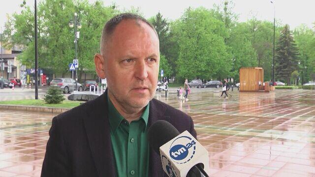 Dyrektor Radomiaka o skradzionych autach piłkarzy