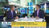 Halicki (PO): spotkanie z Komisją Wenecką przedłużyło się