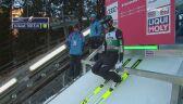 Japończycy wygrali skoki do kombinacji Val di Fiemme
