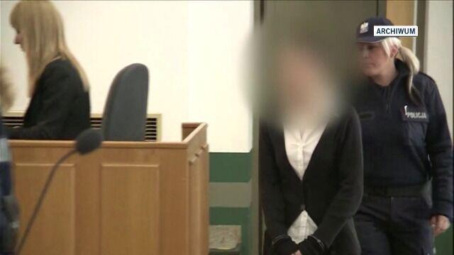 Kolejna rozprawa w procesie Katarzyny W.