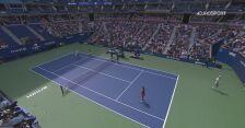 Najważniejsze momenty finału turnieju gry mieszanej w US Open
