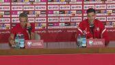 Jakub Moder: wygrana z Albanią i San Marino była naszym obowiązkiem