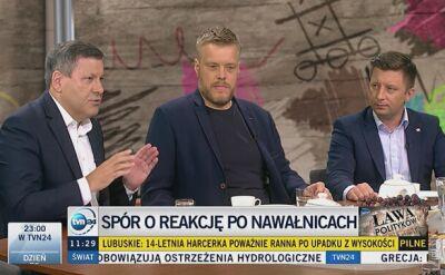 """""""Polska centralna przegrała z siłami natury"""""""