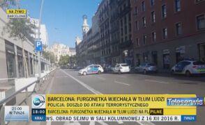 Relacja Polki z Barcelony
