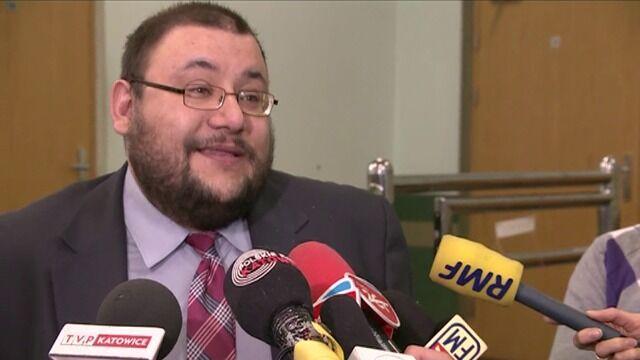 Prokurator Grześkowiak o zeznaniach Beaty Ch.