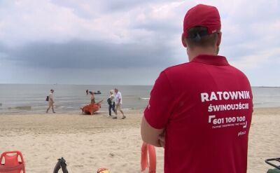 Rzecznik prasowy WOPR o utonięciach i niestrzeżonych kąpieliskach