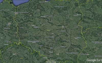 Do zdarzenia doszło na terenie powiatu świdnickiego