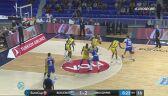 Skrót meczu Buducnost Podgorica - Asseco Arka Gdynia