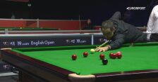 O'Sullivan wyszedł z opresji i awansował do trzeciej rundy English Open