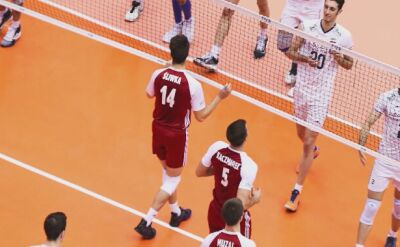 Polska - Iran w Pucharze Świata