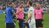 Włochy - Anglia w finale Euro 2020