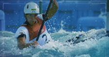 Wyjaśniamy igrzyska: slalom kajakowy