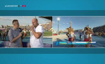 Piotr Małachowski po zwycięstwie na drużynowych mistrzostwach Europy