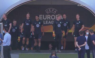 Piłkarze Wolfsburga gotowi na Szachtar