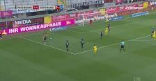Skrót meczu SC Paderborn - Borussia Dortmund w 29. kolejce Bundesligi