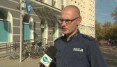 Przywiązał psa do samochodu i ciągnął ulicami Białegostoku. Zwierzę nie żyje
