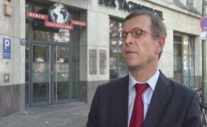 Von Marschall: albo jest się członkiem UE, albo nie