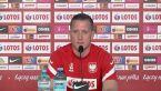 Piotr Zieliński o udanym sezonie w Napoli i Euro: mogę dać dużo drużynie