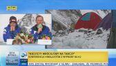Uczestnicy wyprawy na K2 wrócili do Polski