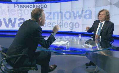 Karnowski o koalicyjnych rozmowach w opozycji: to nie telenowela, to poważna dyskusja