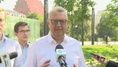 Kazimierz Michał Ujazdowski nie będzie prezydentem Wrocławia