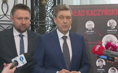 PO chce informacji Ziobry na temat śledztwa w sprawie Srebrnej