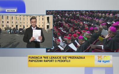 """Szczyt w Watykanie ma być """"nowym otwarciem w Kościele"""""""
