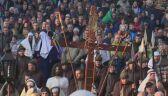 Wielki Piątek w sanktuarium w Kalwarii Zebrzydowskiej