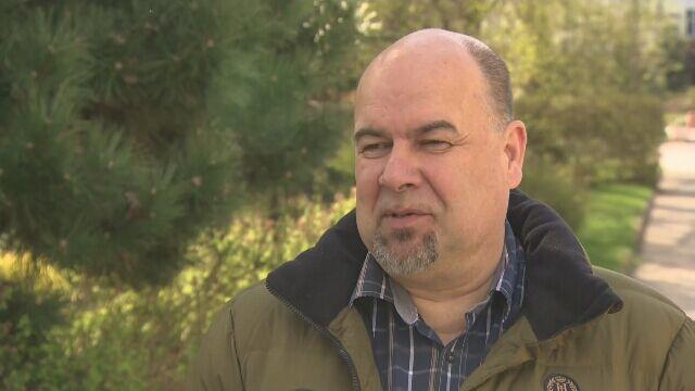 Krzysztof Mikunda, ekolog, jest przeciwny odstrzałowi