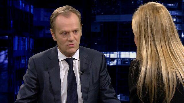 Premier o spotkaniu ministrów spraw zagranicznych UE ws. Ukrainy