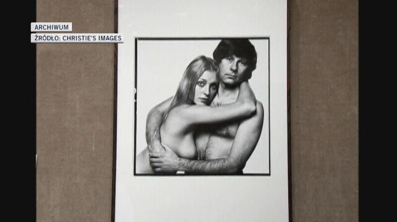 Aukcja zdjęć z prywatnego archiwum Polańskiego i Tate