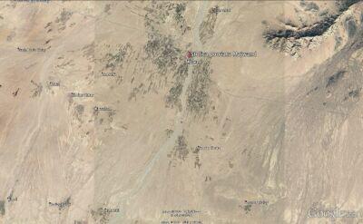 Afganistan. Atak talibów na bazę wojskową w Majwand