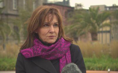 Gabriela Morawska-Stanecka skomentowała decyzję Sądu Najwyższego