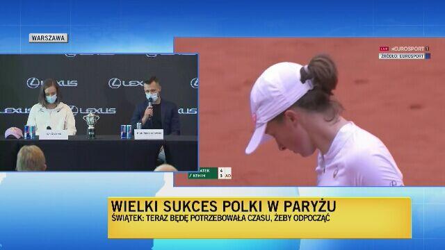 Piotr Sierzputowski o planie treningowym