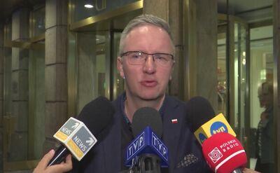 Szczerski: kontynuacja rozmów polsko-amerykańskich