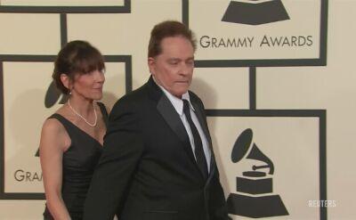 Marty Balin na gali Grammy