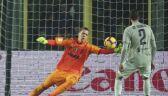 Atalanta mierzyła się z Juventusem