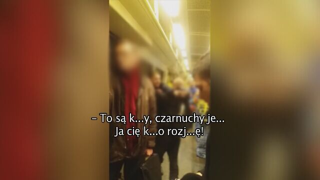Napastnicy zaatakowali zagranicznych studentów w bydgoskim tramwaju