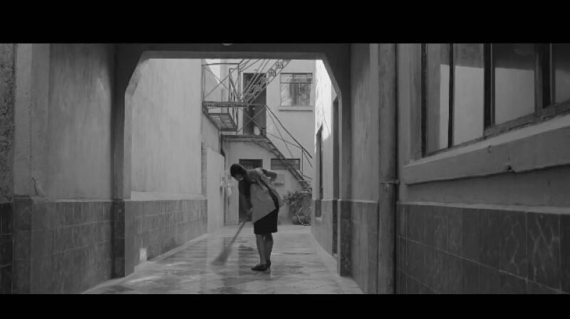 """Zwiastun filmu Alfonso Cuarona """"Roma"""""""