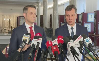 PO żąda dymisji Andruszkiewicza