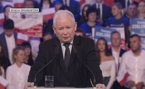 """""""Polska wersja państwa dobrobytu to nie jest coś, co jest abstrakcyjne"""""""