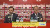 Boniek: nie konsultowałem decyzji z piłkarzami